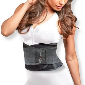 Genie hourglass waist trainer 💕
